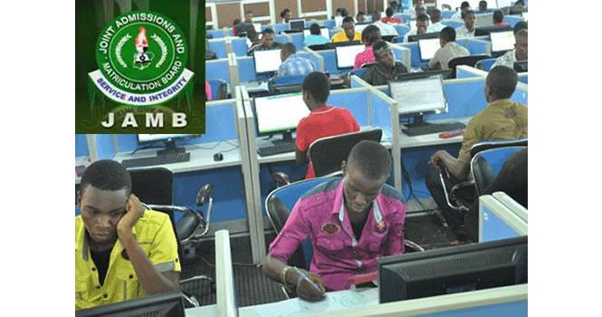 Mock JAMB Exam: FG urges free movement in states