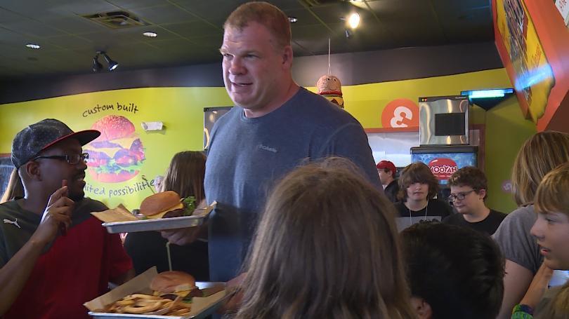 Mayor Kane? WWE Superstar announces he's running for office
