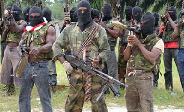 Militants: Communities donate land for Army to build barracks