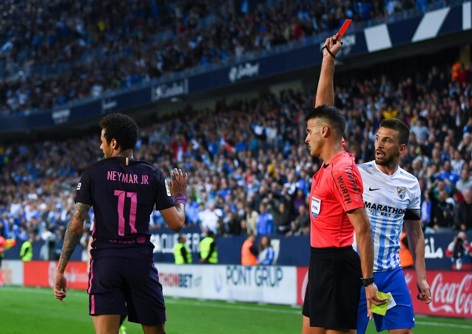 UEFA League: I can lead Barca to second 'miracle' – Neymar
