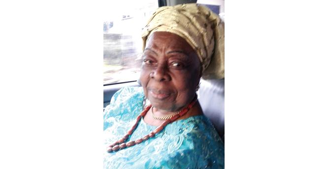 How women can break barrier, by Prof. Adetowuni