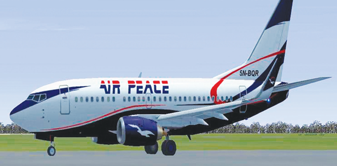 Routes' concession: Nigerian airlines in whining game