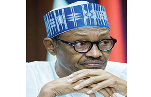 Buhari may lose 2019 election, says U.S. Intelligence firm