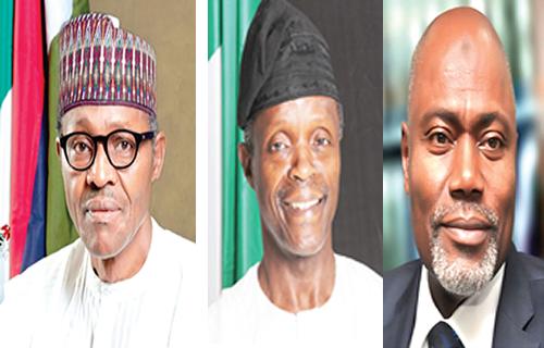 Buhari: So far, not too good