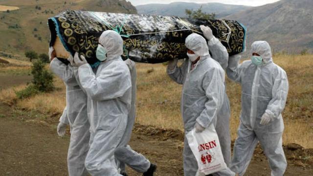 Ebola: WHO calls emergency meeting over Congo