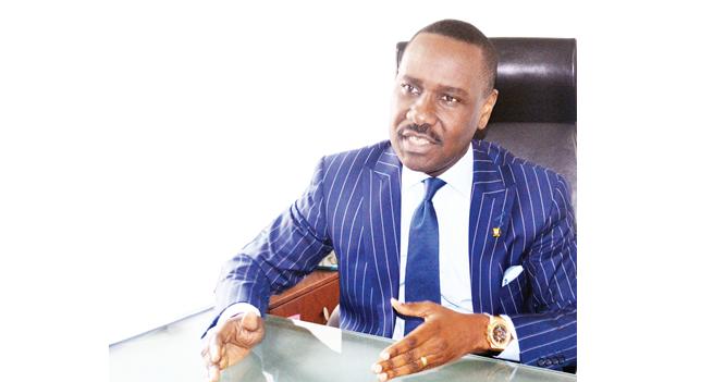Post-oil economy: Edo, Nigeria's best kept secret –Ighodalo
