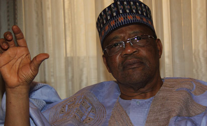 """I deserve """"some accolade"""" for conducting the freest, fairest election in Nigeria's history  – IBB"""