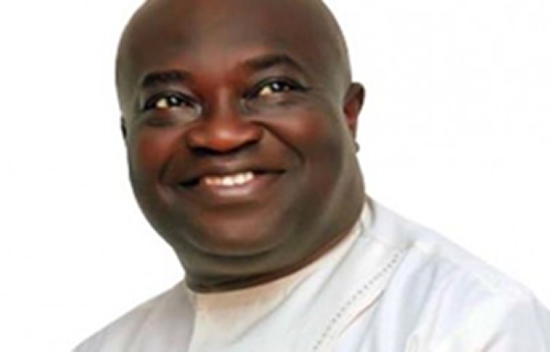 We're dying, pay us, Abia teachers, pensioners tell Ikpeazu