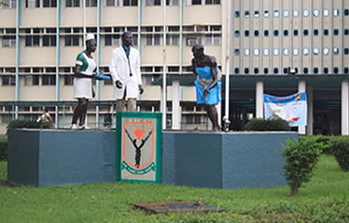 LUTH deteriorating, in crisis – Report