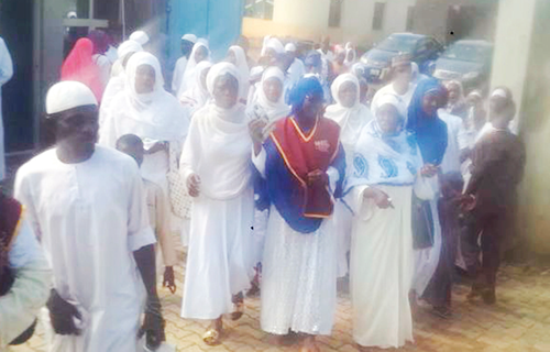 Muslim scholars, CAN seek Inter-Religious Council's return