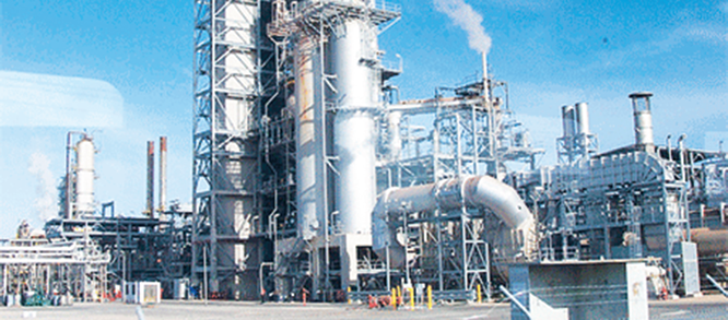 Hurdles before modular refineries' investments
