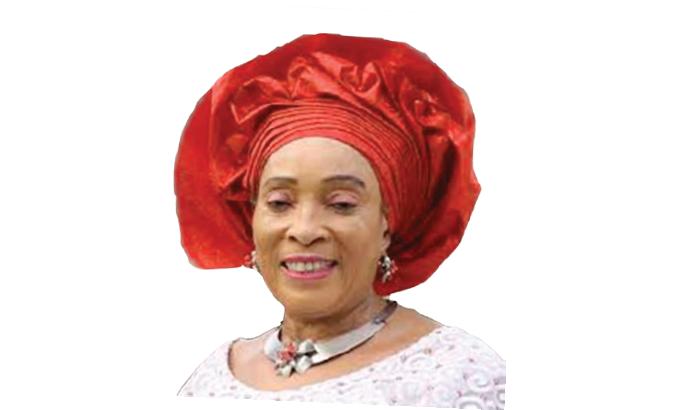 2019: Vote for credible leadership, Titi Abubakar tells women