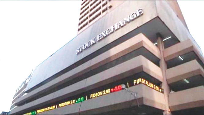 Stock market extends gain with N66bn