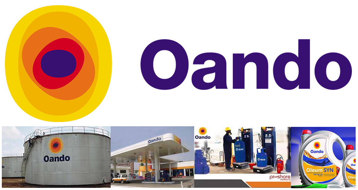 JSE lifts ban on trading in Oando shares