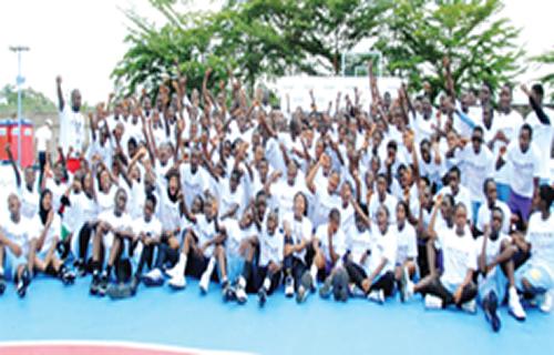 Battling malaria in schools