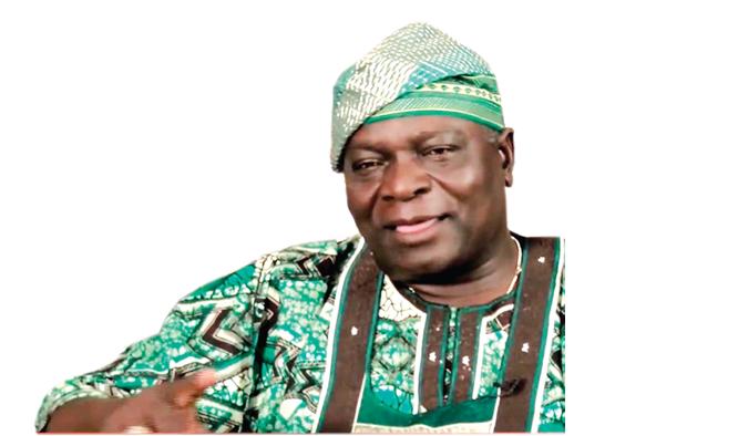 JUST IN: Oyinlola resigns as NIMC chariman