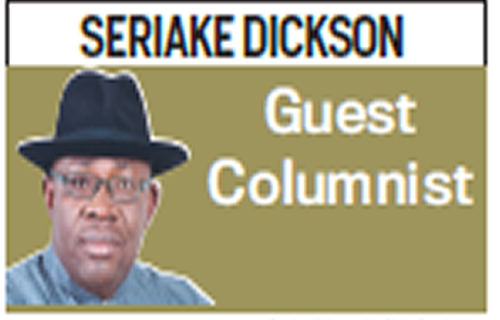 Why I'm angry about Niger Delta