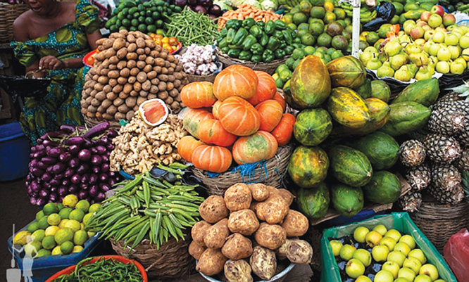 Food security: Evaluating roles of research institutes
