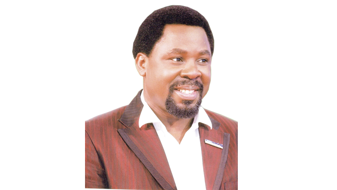 PLANNED RELOCATION: Residents share mixed feelings about Prophet T.B Joshua