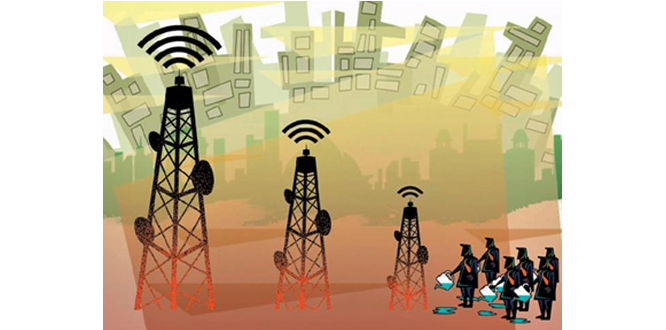Expert: Terrorists could exploit 5G network