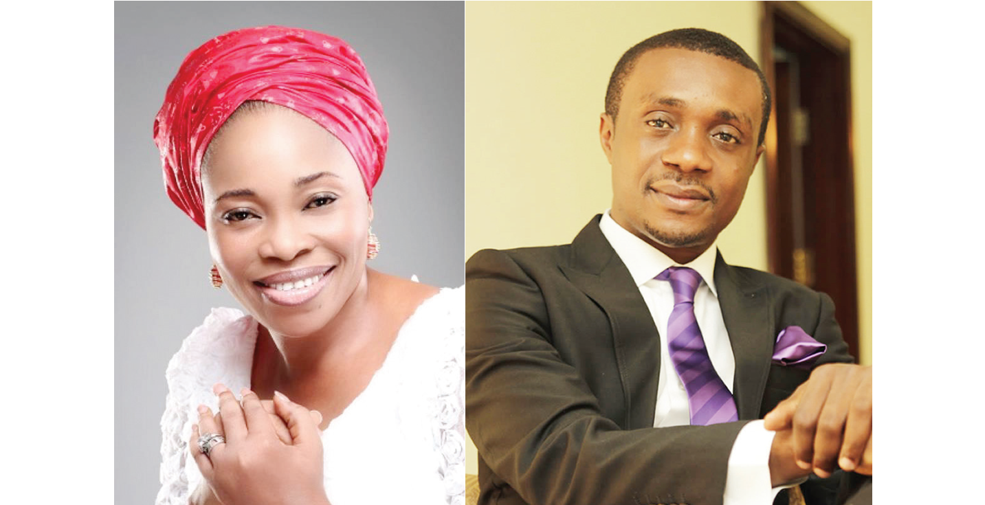 Tope Alabi, Nathaniel Bassey, Frank Edwards to invade TBS