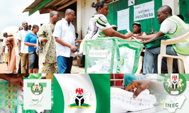From Oranmiyan to Oranmiran: The dillema of Osun voters