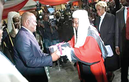 Rivers judiciary: Lawyers laud Wike's midas touch