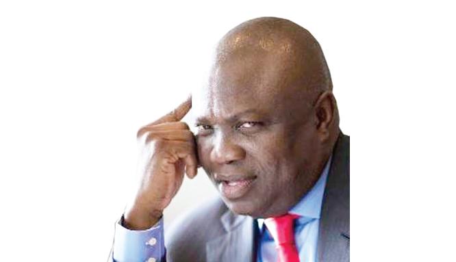 APC primary: Please pray for Ambode, Ikuforiji tells Epe indigenes