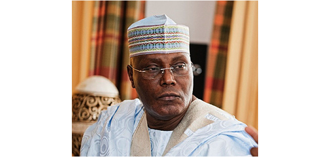 Atiku to APC: I've been consistent on restructuring