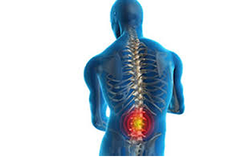 Massage May Ease Back Pain