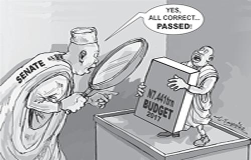 Return of 82 Chibok girls and matters arising