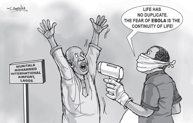Nigeria's absentee lawmakers