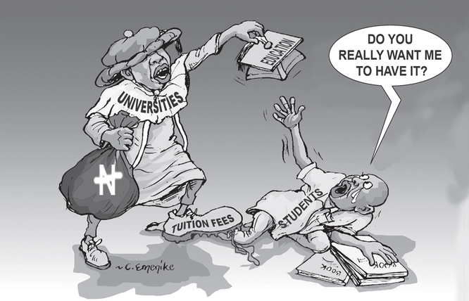 INEC and political parties' desperate moves