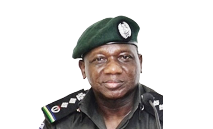 18,426 policemen to be deployed for election – IGP