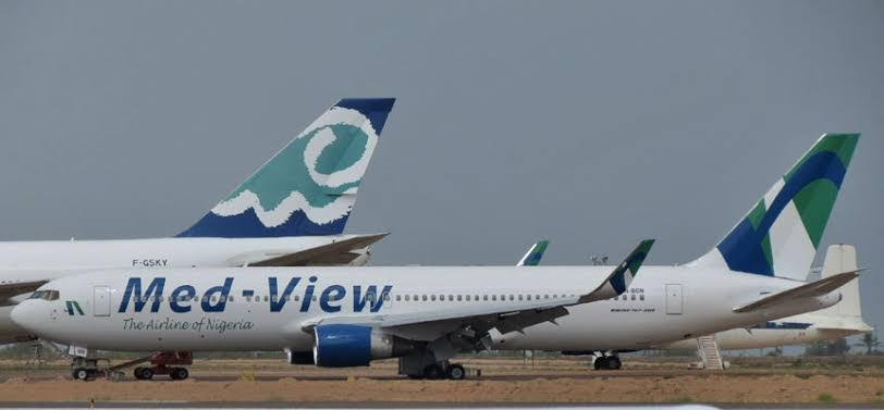 NCAA to meet EC this week over Medview Airline ban