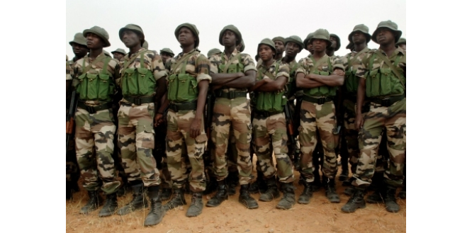Troops kill 5 bandits, recover arms in Birnin Gwari
