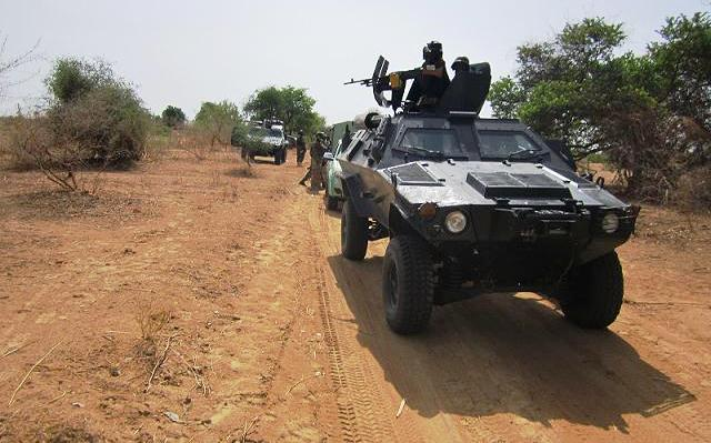 Nigerian Army denies attack on soldiers by Boko Haram in Bama