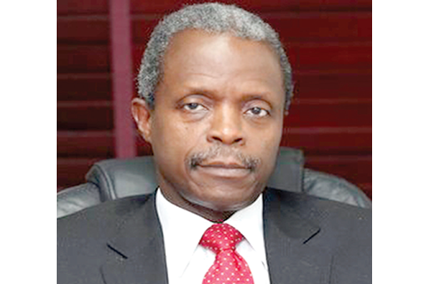 Nigeria needs $1trn investment to modernize energy infrastructure –Osinbajo