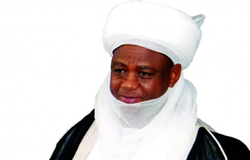 No room for fanaticism in Islam –Sultan