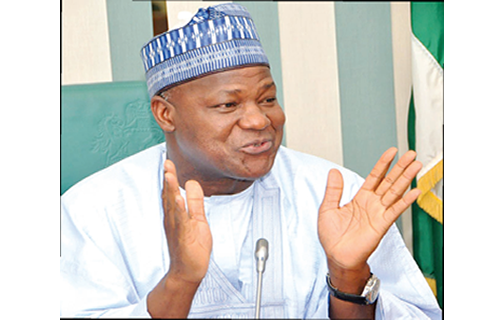 I have not endorse anyone for Bogoro constituency in Bauchi Assembly – Dogara