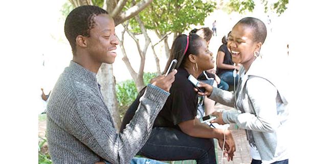 How social media stresses teenagers
