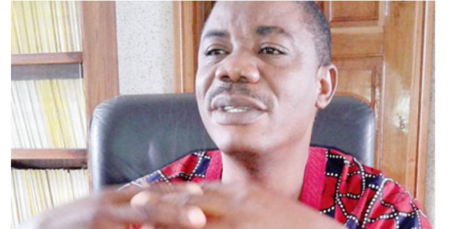 Party management, not means of livelihood – Kekemeke