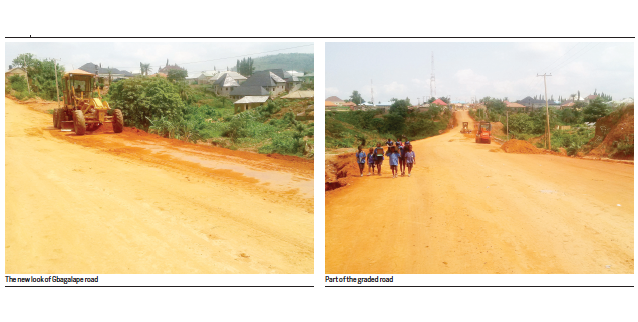 After New Telegraph's report: Relief comes to Gbagalape