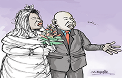 Anxiety as couples throng LGs over nullified certificate
