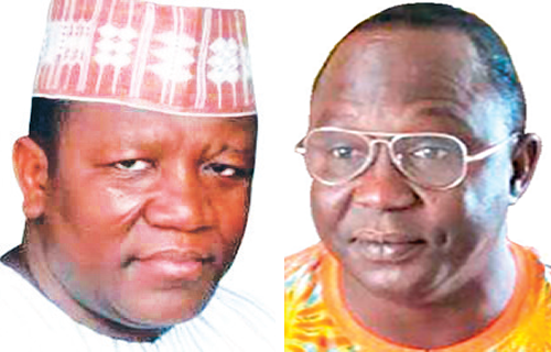 We can't pay new minimum wage –Govs