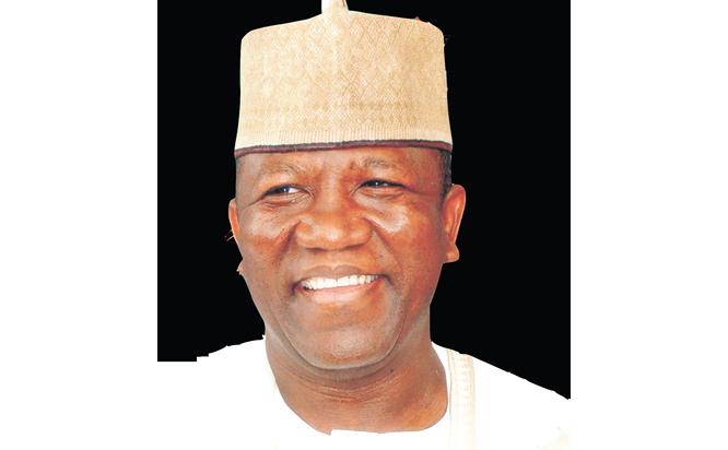 Governor Yari threatens to 'kill' Senator Marafa in 2019