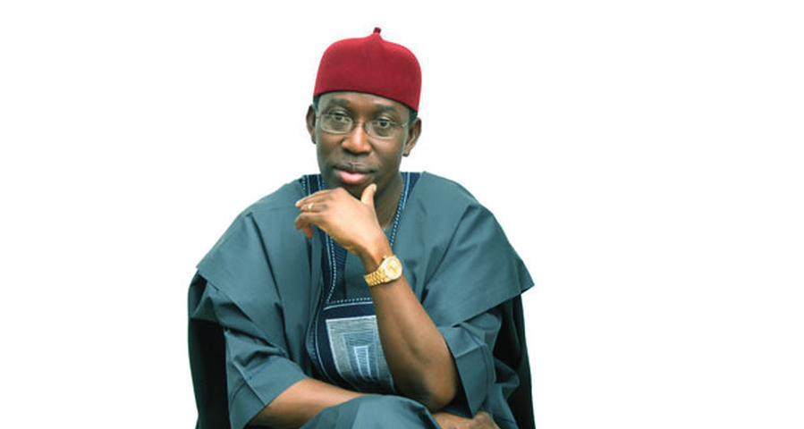 Unpaid LG salaries: Okowa bails out councils with N5bn