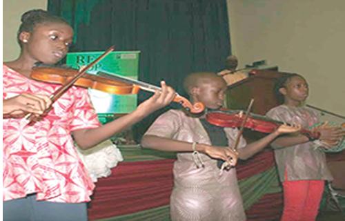 Nigerian child disadvantaged compared to global peers – Ezekwesili