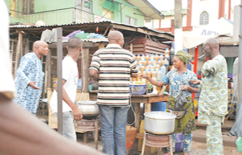 FCTA campaign against alcohol, hard drugs to  motor parks