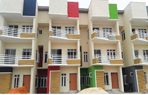 Housing: More proposals, less performance